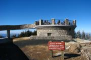 Photo: Mount Mitchell State Park