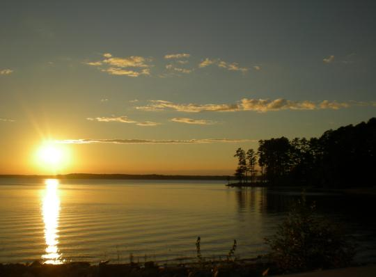 North Point Rv >> Campground Details - Kerr Lake State Recreation Area, NC ...